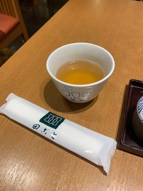 田ごと京都駅ポルタ店@京都