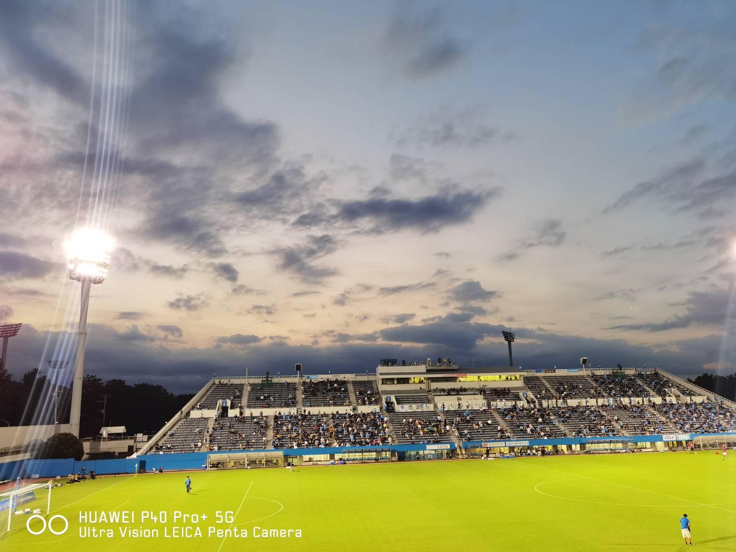Jリーグ観戦記@2020〜横浜FCvsサンフレッチェ広島〜